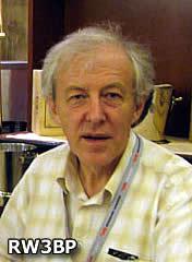 Сергей Жутяев, RW3BP