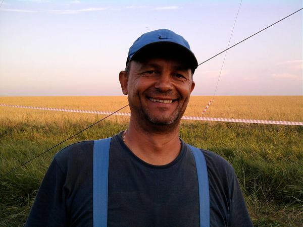 RQ7M Георгий Теньшов (г.Волгодонск)