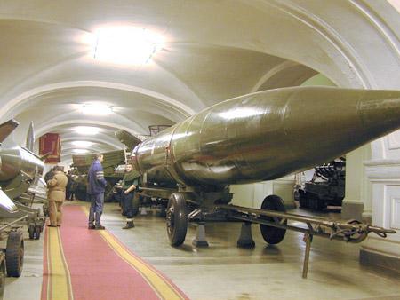 Ракета Р-2