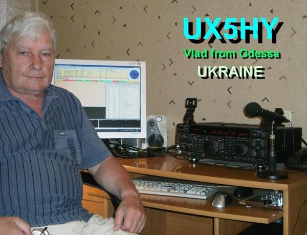 UX5HY