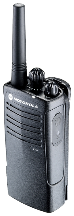 Motorola XTNi HCX