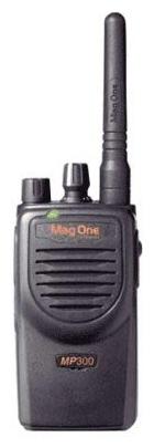 Motorola Mag One MP300
