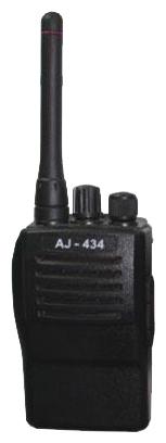 AjetRays AJ-434