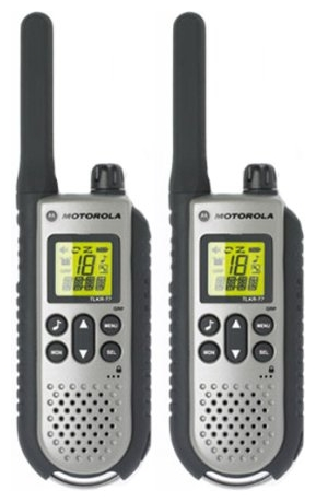 Motorola TLKR-T7