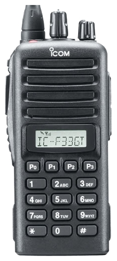 ICOM IC-F43GT