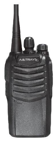 AjetRays AJ-447