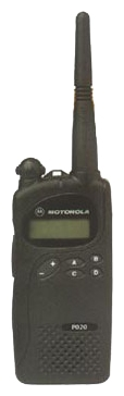 Motorola P020