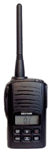 VECTOR VT-44 Military #1