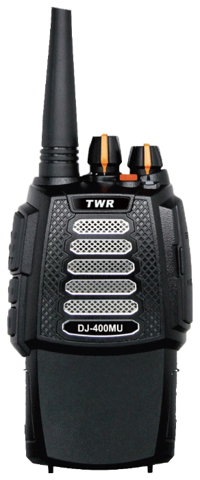 TWR DJ-400