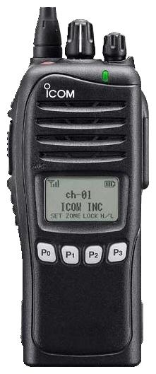 ICOM IC-F3061S
