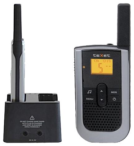 teXet TR-810