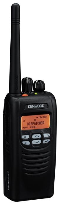 KENWOOD NX-200K