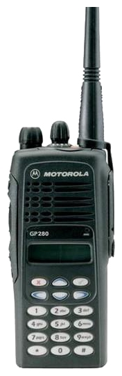 Motorola GP280