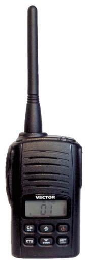 VECTOR VT-44 Military mini