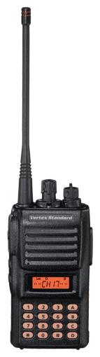 Vertex VX-427