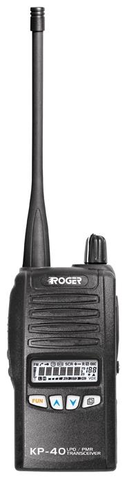 Roger KP-40