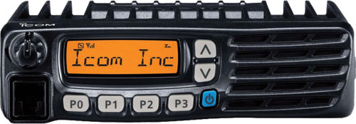 ICOM IC-F6026/IC-F6026Н