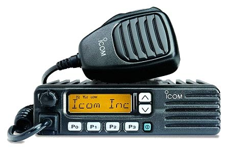 ICOM IC-F110