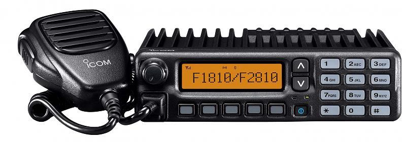 ICOM IC-F1810
