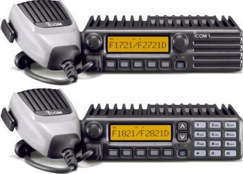 ICOM IC-F1821