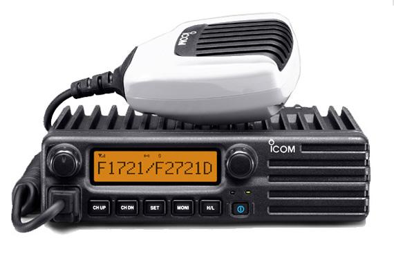 ICOM IC-F1721D