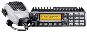 ICOM IC-F1821D