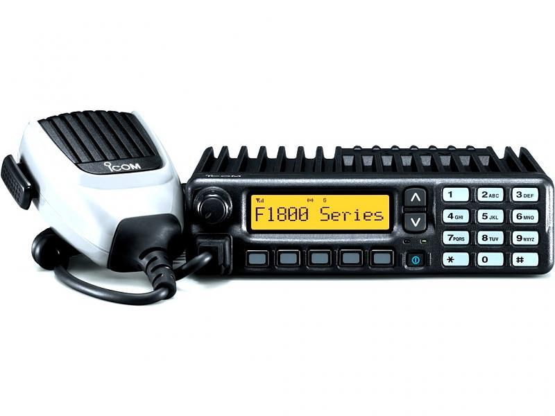 ICOM IC-F2821D