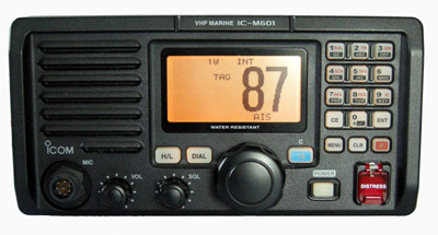 ICOM IC-M602