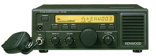 KENWOOD TK-80