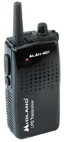 Alan 401