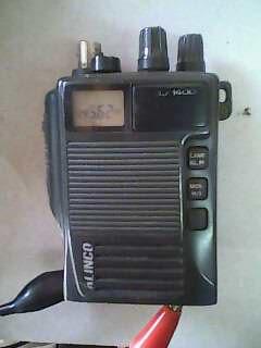 Alinco DJ-1400