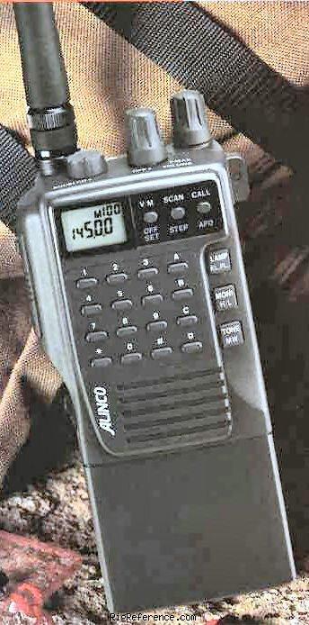 Alinco DJ-480