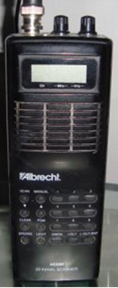Albrecht   AE-50H