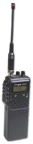 Dragon SY 101+