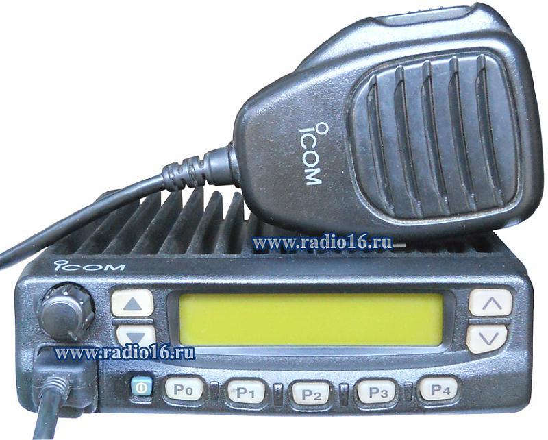 ICOM  IC-F400