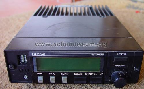 ICOM IC-V100