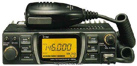 ICOM IC-281