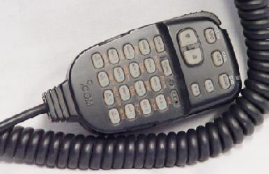 ICOM HM-98