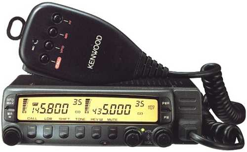 KENWOOD  TM-733