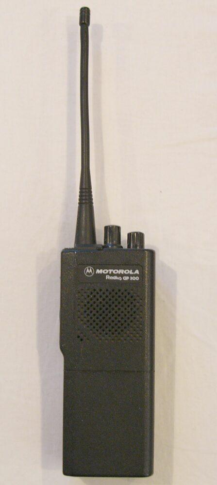 Motorola GP-300