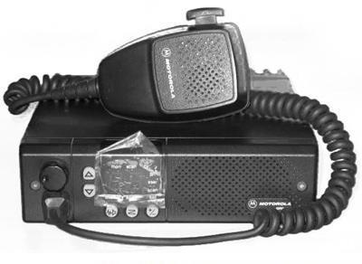 Motorola GM-300