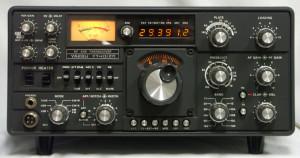 Yaesu FT- 101
