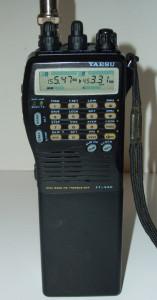 Yaesu FT-530