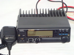 Yaesu FT-2400