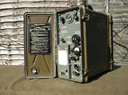 Радиостанция Р-105Д