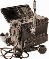 Радиостанция Р-106