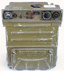 Радиостанция Р-107М