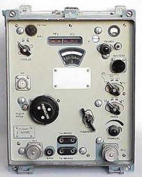 Радиостанция Р-326М