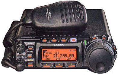 Yaesu FT-857