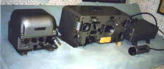 Радиостанция Р-113